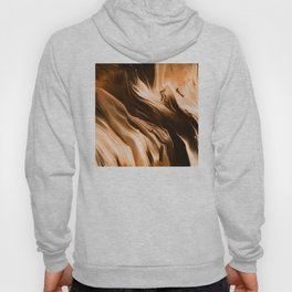 ABSTRACT PAINTING I Hoody