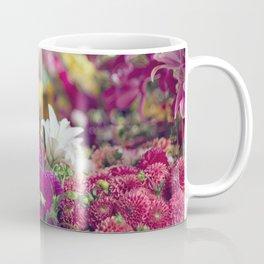 Flower Market @ Pikes Place Coffee Mug