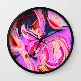 Laas Wall Clock