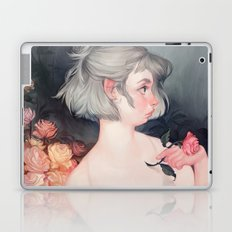 rose Laptop & iPad Skin