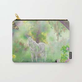 Forest Peace Carry-All Pouch