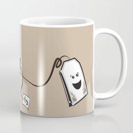 Team Tea! Coffee Mug