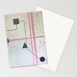 Sum Shape Stationery Cards