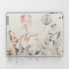 Bees Laptop & iPad Skin