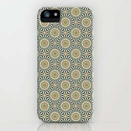 Marble Pattern Background iPhone Case