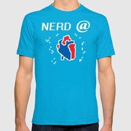 Nerd @ Heart T-shirt