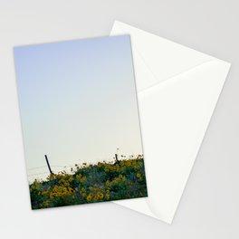 No. 4 Okanagan Sunflowers at Dawn Stationery Cards