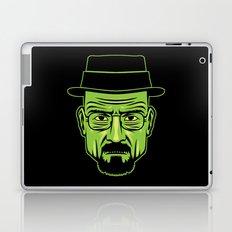 Walter White Portrait. Laptop & iPad Skin
