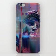 Autae iPhone & iPod Skin