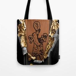 Jabba Bars Tote Bag