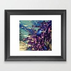 Novascochia Framed Art Print