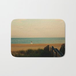 Dewey Beach Bath Mat