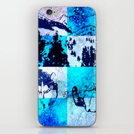 The Call of the Wild by Vince Bongiovanni iPhone Skin