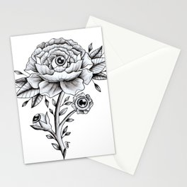 iBouquet Stationery Cards