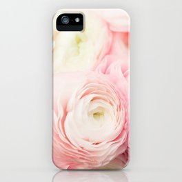 Pink IV iPhone Case