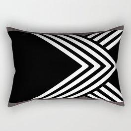 X. Rectangular Pillow