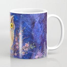 Midnight owl  Coffee Mug