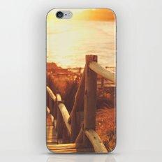 Sunset I iPhone & iPod Skin