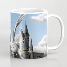 Hedwig's Flight Coffee Mug
