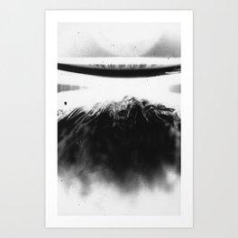cf exp Photograph Art Print