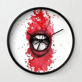 STYLE Wall Clock