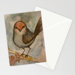 Luigi bird Stationery Cards