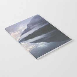 Mornings like this - Landscape and Nature Photography Notebook