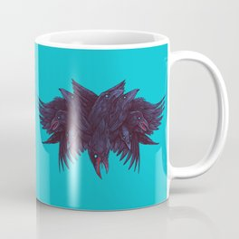 Crowberus Reborn Coffee Mug