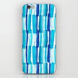 Soothing Seas iPhone Skin