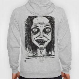 CRAZY DUDE Hoody