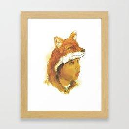 Lost Boy  Framed Art Print