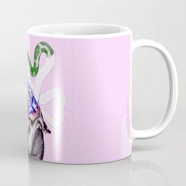 tigris Mounted Coffee Mug