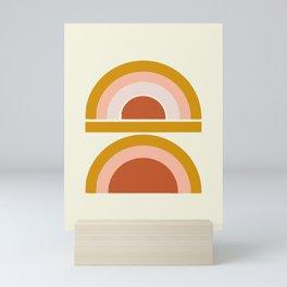 Last Rainbow Mini Art Print