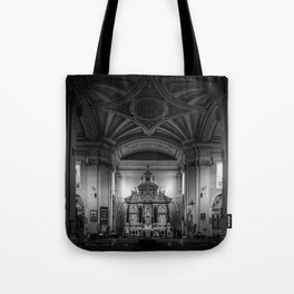 St. Marys Tote Bag