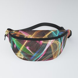 Fireworks Fanny Pack