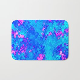 Eviscero Bath Mat