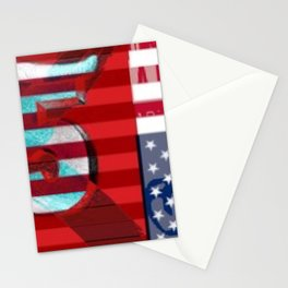 COLT 45 TO THE HOOD Stationery Cards