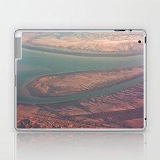 Aerial View Laptop & iPad Skin