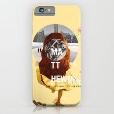 Promosapian Slim Case iPhone 6s