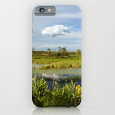 Just Hanging Around Slim Case iPhone 6s