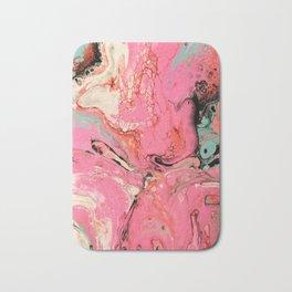 Romantically Fierce Bath Mat