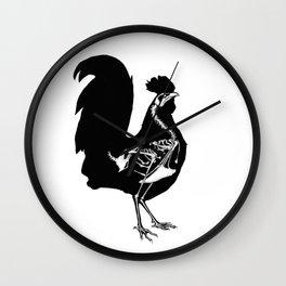 MR CK Wall Clock