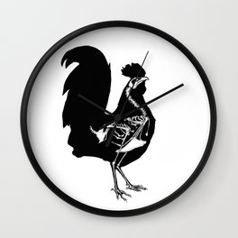 MR CK Wall Clock