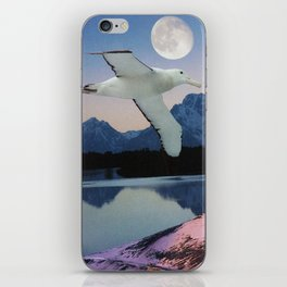 Landscape I iPhone Skin