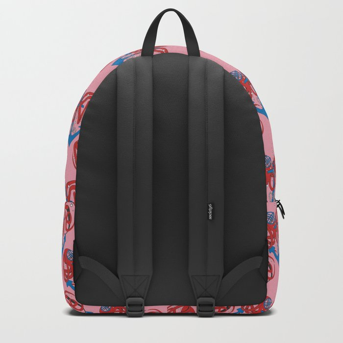 Deeply in Love Backpack