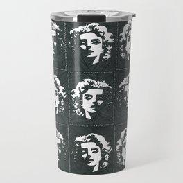 MadonnaMonroeBach Travel Mug