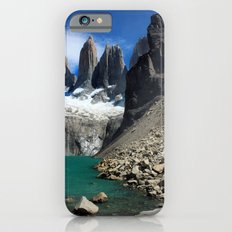 Mirador Las Torres, Patagonia iPhone 6s Slim Case