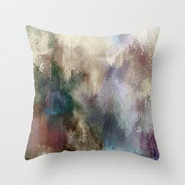 Natural Expressions 6 Throw Pillow
