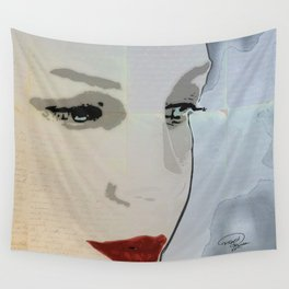 ME II Wall Tapestry