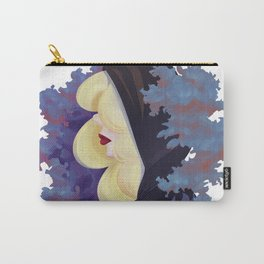 Cloaked Carry-All Pouch